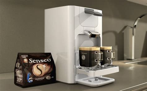 Promo Cafetiere Senseo Alerte Promo Cafeti 232 Re Senseo Philips 224 40
