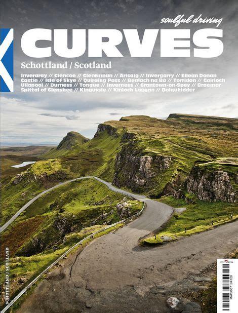Input Für Schottlandliebhaber  Das Neue Curvesmagazin