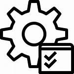 Icon Tools Administrative Logos Herramientas Icono Icone