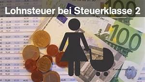 Steuerklasse 4 Faktor Berechnen : lohnsteuerrechner 2018 lohnsteuer berechnen so geht es ~ Themetempest.com Abrechnung