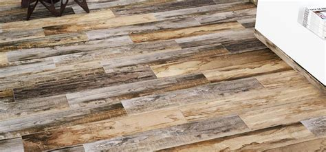 barn wood tile flooring afc tile flooring