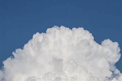 Cloud Clouds Form Cumulus Atmosphere Earth Thunderstorm