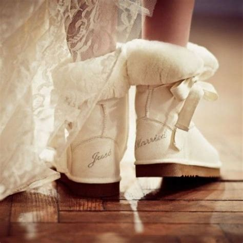 29 Awesome Winter Wedding Shoes And Boots Youll Love