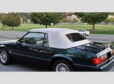 1990 Fords List of All 1990 Ford Cars
