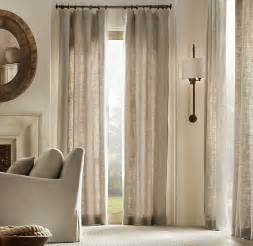 restoration hardware washed belgian linen washed belgian linen drapery black curtain rods with