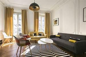 location appartement meuble rue de rennes paris ref 12740 With location appartement meuble rennes
