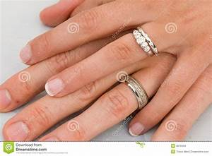 Wedding Rings Pictures: wedding hands and rings