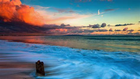 Beach 1920x1080 Hd Wallpaper (62+ Images