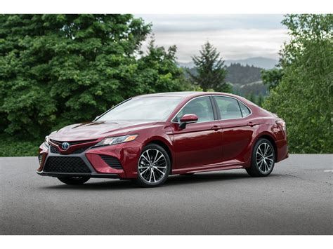 toyota camry hybrid prices reviews  pictures