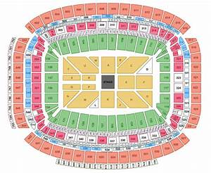 Houston Rodeo Seating Chart  Concert Schedule  U0026 Ticket
