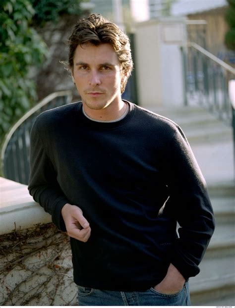 Best Christian Bale Love Images Pinterest