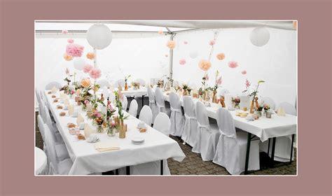 Blumen Hochzeit Dekorationsideengarten Hochzeit Deko by Tischdeko Tips