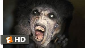 Don't Be Afraid of the Dark (3/7) Movie CLIP - Monster ...
