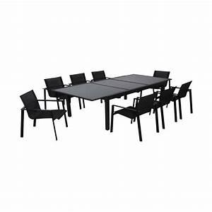 Protection Table En Verre Leroy Merlin : table de jardin verre leroy merlin ~ Melissatoandfro.com Idées de Décoration