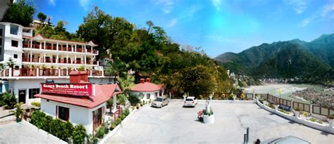 Green Cottage Rishikesh Best Resorts In Rishikesh For Team Outing Wandertrails