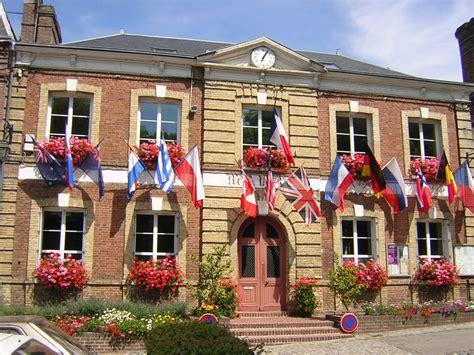 mairie de la chambre conseils