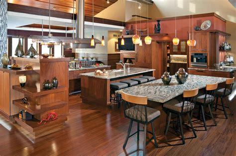 restaurant kitchen design ideas open kitchen designs