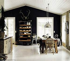 Interiors: New ways with grey Daily Mail Online