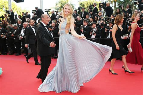 Cannes Red Carpet The Best Dressed Film