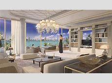 Bentley Designs The World Island's Sweden Villas In Dubai