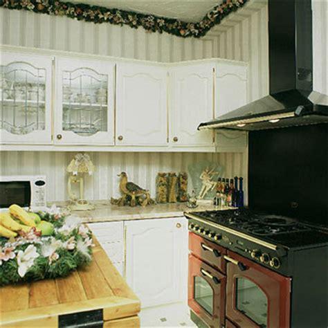 cuisine style anglais décoration cuisine style anglais