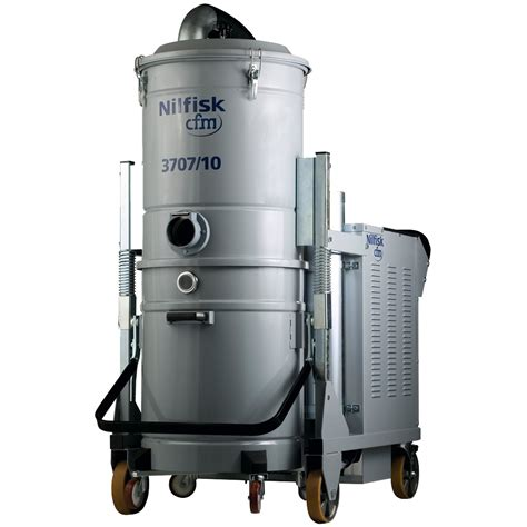 Most Powerful Vacuum Cleaner by Industrial Vacuum Cleaner Intercare Limited