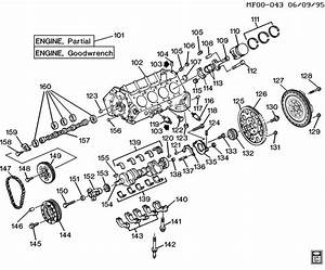 Pontiac Firebird V8 Engine Diagram