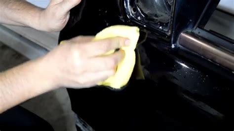 Diy  How To Remove Scratches From Your Car's Paint With