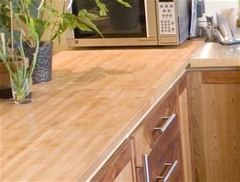 dessus de comptoir de cuisine pas cher poser un comptoir de cuisine écologique sain durable et