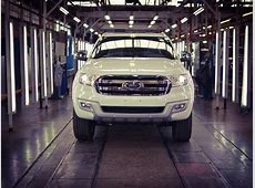 Ford Invests R25 Billion To Build New Everest At