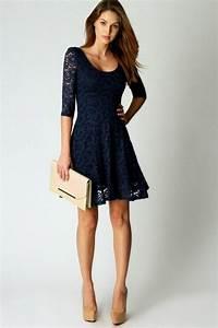 Robe Pour Mariage Chic : comment trouver une robe de cocktail pas cher ~ Preciouscoupons.com Idées de Décoration