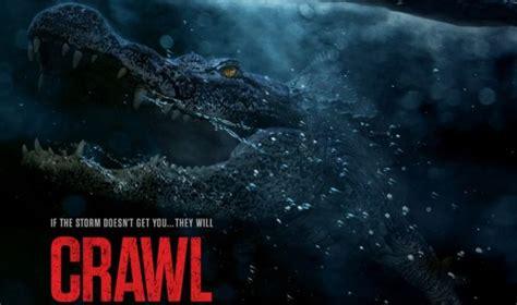 alligator  crawl     bad alligator horror movies
