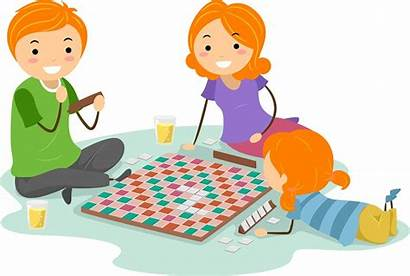 Making Playing Board Scrabble Without Illustration Recharge
