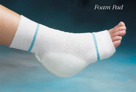 Heel Protectors For Bed Sores by Norco Heel Protectors Coast
