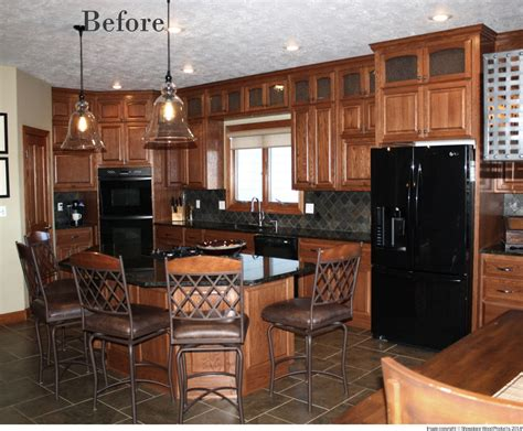 100 kitchen cabinet refacing the happy building cabinets
