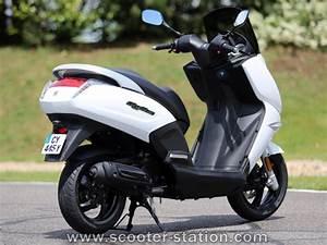 Peugeot Scooter 50 : peugeot citystar 50 2014 motostation ~ Maxctalentgroup.com Avis de Voitures