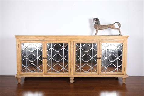 IRON LATTICE BUFFET