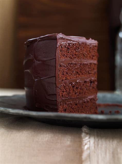 gateau au chocolat le meilleur ricardo