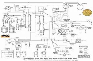Plus 4 Wiring Diagram - Talk Morgan