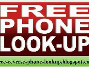 Trace Cell Phone Numbers free - trace cell phone - get ...