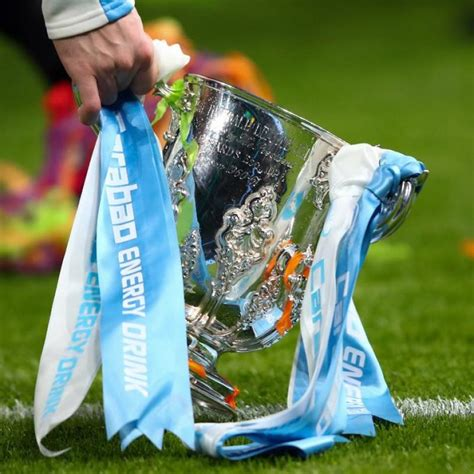 Full Carabao Cup draw: Arsenal tackle Leicester City as ...