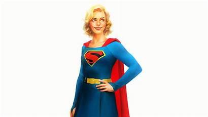 Supergirl Wallpapers 8k 4k Desktop Phone Backgrounds