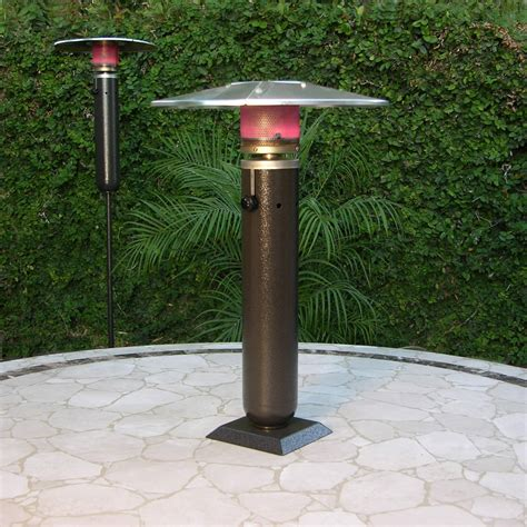 Natural Gas Patio Heaters For Natural Gas Outdoor Heater