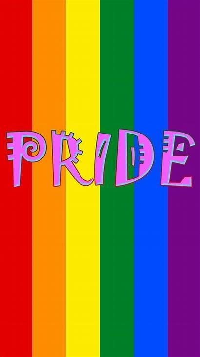 Pride Lgbt Wallpapers Iphone Gay Pansexual Flag