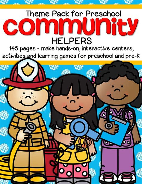 community helpers theme pack for preschool 296 | s502260936815463319 p92 i6 w1275