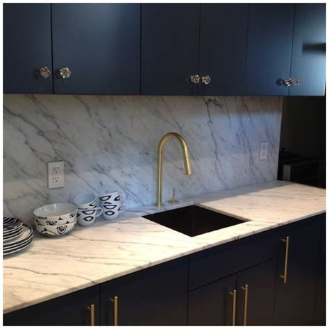 navy blue and white kitchen cabinets 4 ways to use navy blue in your kitchen