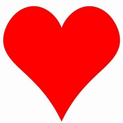 Heart Shapes Clip Clipart Designs
