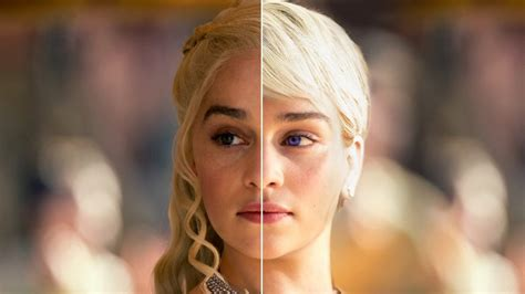 all actress in game of thrones how the cast of game of thrones should really look
