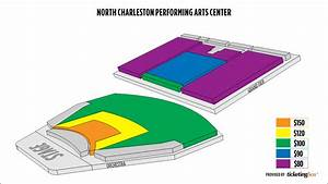 North Charleston North Charleston Performing Arts Center