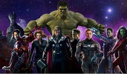 Marvel Avengers Infinity War Phase Quicksilver Battle